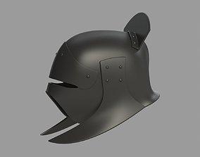 3D print model Uruk Hai Helmet