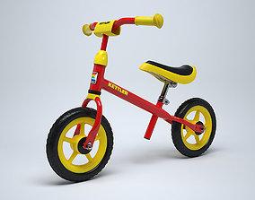Childrens Bike Kettler Speedy 3D