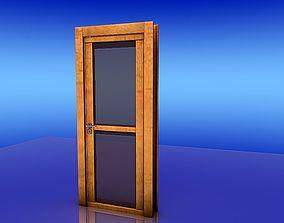 design 3D model Door 5