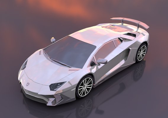 Lamborghini_Aventador