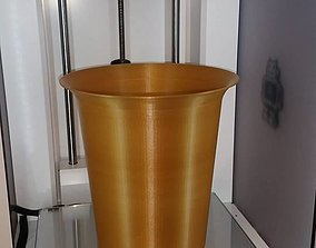 Cooler for ice 3D print model
