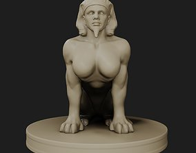 Sphinx 3D printable model