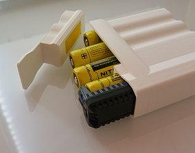 3D print model Flexbank Case