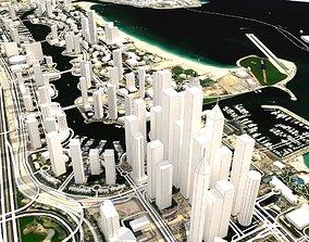 3D Dubai Marina United Arab Emirates