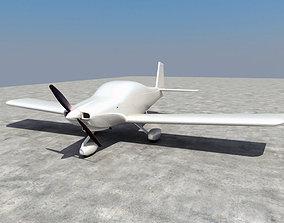 Vans RV-10 3D printable model