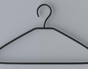 Hanger 3D asset