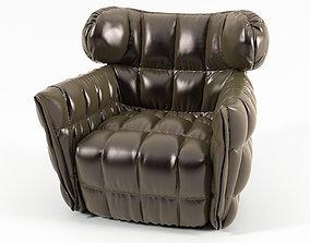 3D MIKI MAX armchair