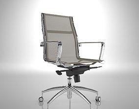 3D Ergonomic Office Chair Afric