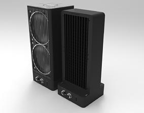 3D Bequiet Mist idea
