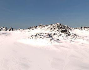 landscape 15 3D model