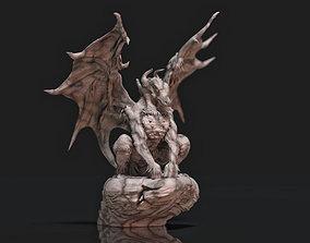 3D print model Dragon- Alpine Dragon