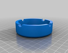 3D print model Ashtray 78961