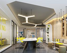 Office 036 3D model