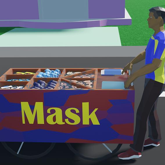 Mask Wala