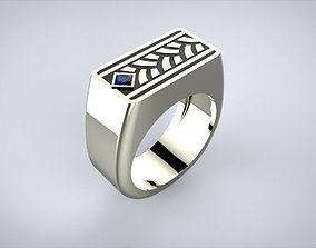 Rubber protector ring 123 0004 3D print model