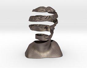 Ribbon Venus 3D printable model