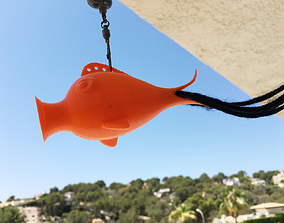 3D print model Wind Vane