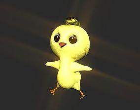 Chickeen 3D print