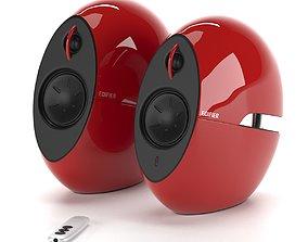 3D Desktop speakers Edifier Luna Eclipse E25HD