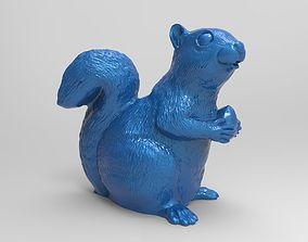 Squirrel 3D scirius