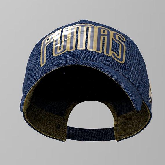 PUMAS Hats
