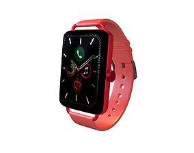 3D asset Watch v4 008