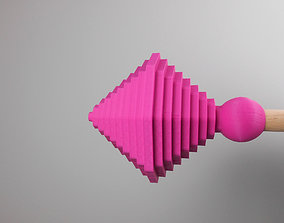 3D print model Riepir Finial II