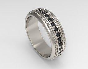 3D print model Eternity Ring Eu 59 size