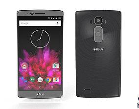LG G Flex 2 - Element 3D smartphone