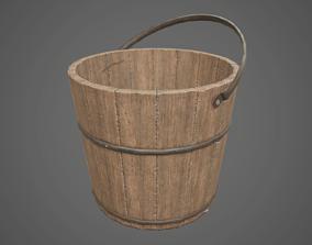3D model realtime Bucket