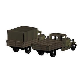 ZIS1-2 3D model