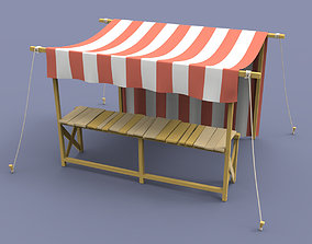 Marketplace 3D marketplace