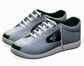 3D sport Dunlop Shoes