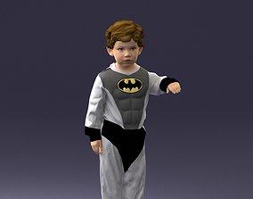 cjp Batman boy 1016-4 3D Print Ready
