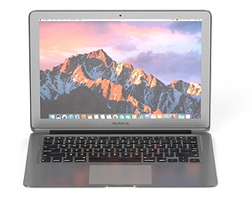 Apple Macbook Air 11 - Element 3D