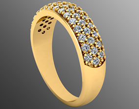 3D printable model Ring sp15