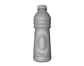 Gatorade - Bottle 3D model
