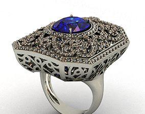 Diamond ring model 1