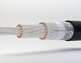 Wires 3D