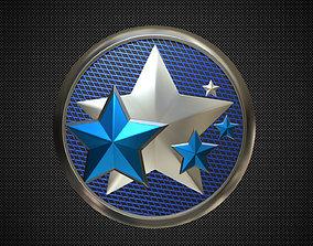 brand 3D venucia logo