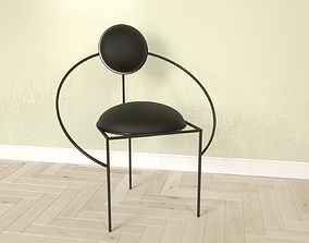 3D model chair Orbit by Lara Bohinc