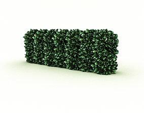 Garden Material decoration 3D model