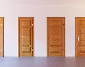 Doors Kit Constructor 03 3D model