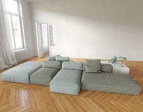 Furniture 15 am167 3D model