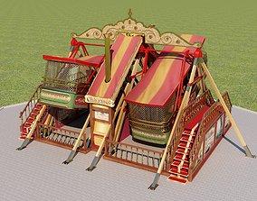 Carters Steam Fair 3D