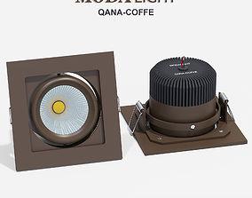 Moda light Qana 3D model