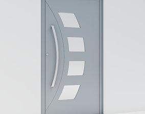 Aluprof MB 86 Drzwi panelowe 007 M 0456 3D