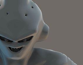 figurines Dragon Ball Z - KID BUU 3D Print Model