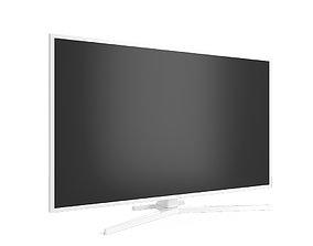 Samsung 50 UHD 4K Smart TV 3D