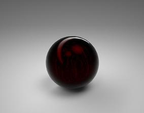 LOTR - Palantiri 3D asset